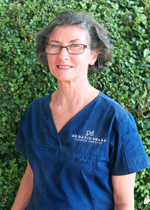 Deb Washington practice and post operative nurse plastic surgery