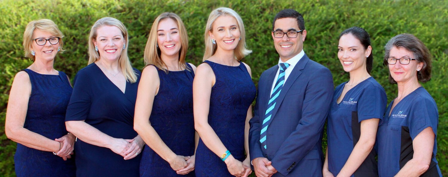Dr David Sharp Plastic Surgery and PRAHS Cosmetic Clinics Brisbane Ipswich