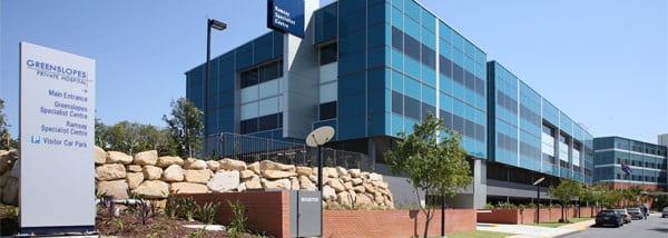 PUBLIC TRANSPORT ACCESS: GREENSLOPES CLINIC