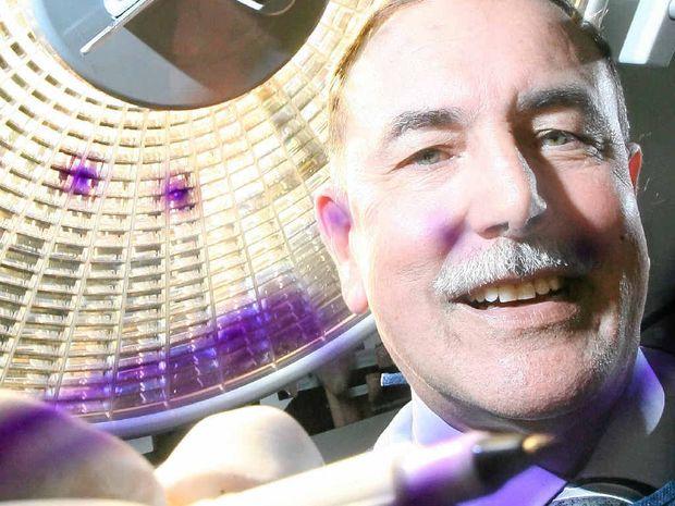 Ipswich Brisbane Plastic surgeon Dr Hugh Bartholomeusz