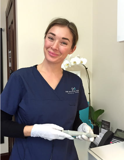 dermapen micro needling for scars and anti ageing in Brisbane and Ipswich