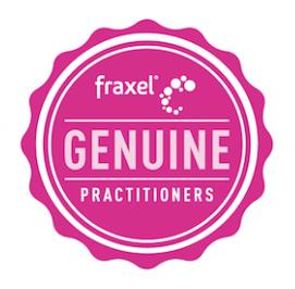 Genuine Fraxel vs Fake Fraxel