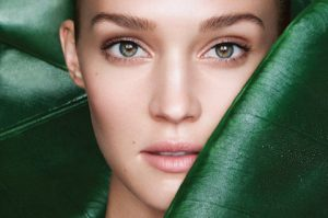anti-ageing skincare makeup