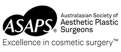 ASPS Plastic cosmetic surgeon