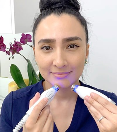 Luxury skin therapy Brisbane