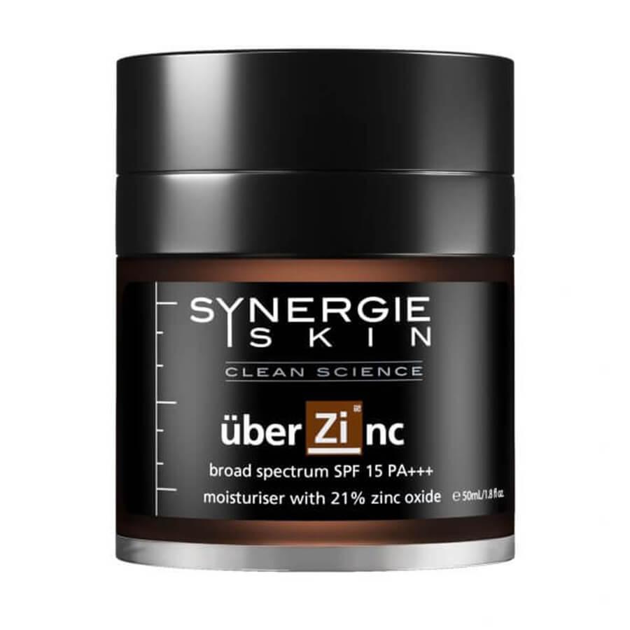 Synergie Skincare ÜberZinc Ipswich Brisbane
