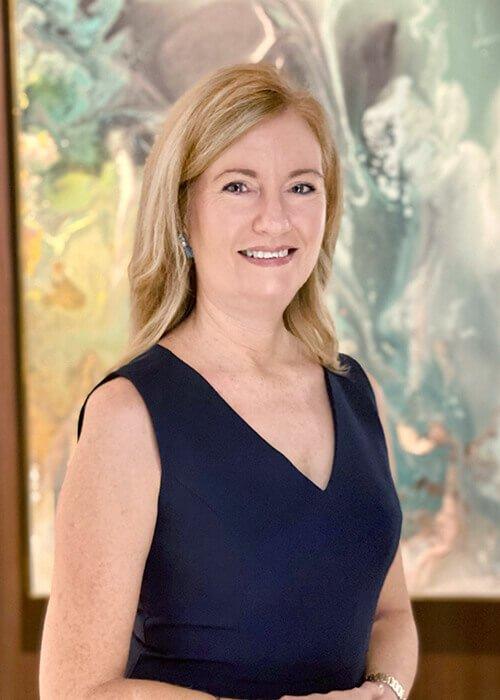 Deborah Dr David Sharp Plastic surgery PRAHS Clinics nurse