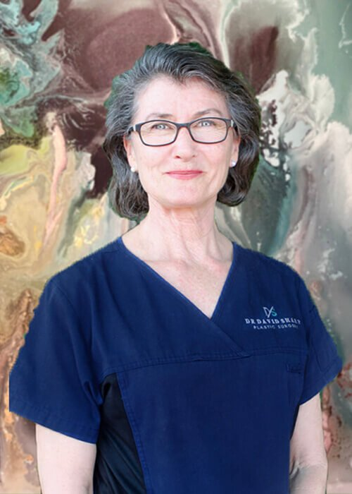 Nurse Deborah Washington Dr Sharp