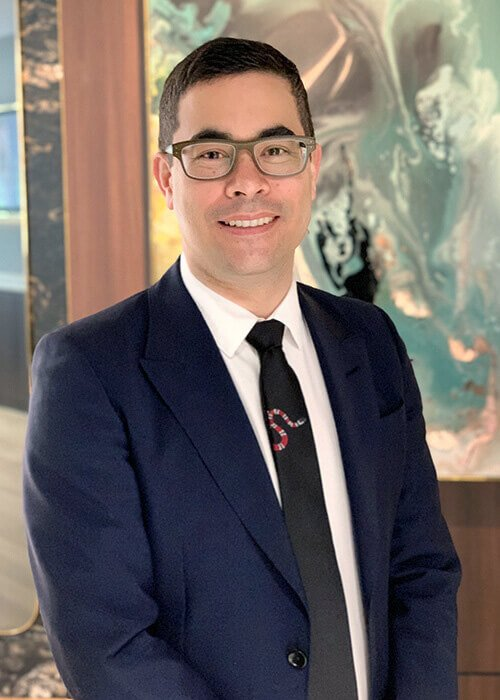 Brisbane Plastic Surgeon Dr David Sharp