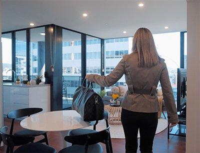 concierge page image